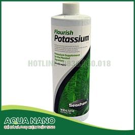 Seachem Flourish Potassium - 500ml